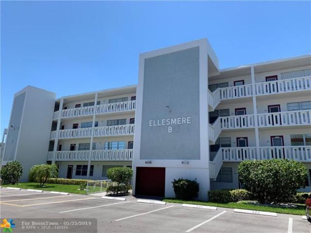 3020 Ellesmere B #3020, Deerfield Beach, FL 33442 (MLS #F10176997) :: Green Realty Properties