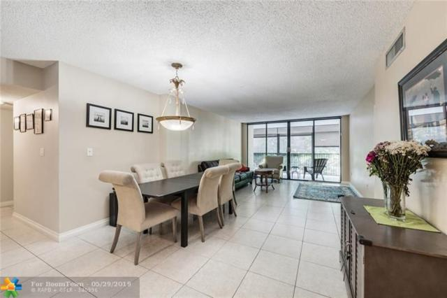 2818 S 46Th Ave 384K, Hollywood, FL 33021 (MLS #F10177017) :: Green Realty Properties
