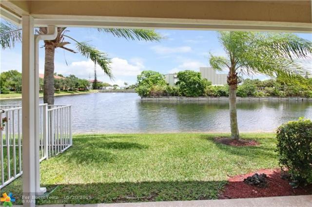 5924 Abbey Rd, Tamarac, FL 33321 (MLS #F10177029) :: Green Realty Properties