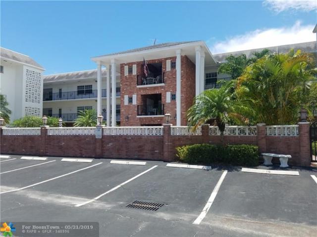 2500 NE 9th St #208, Fort Lauderdale, FL 33304 (MLS #F10177030) :: Green Realty Properties