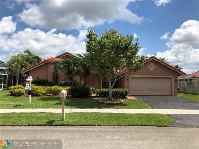 14501 Hickory Ct, Davie, FL 33325 (MLS #F10177033) :: GK Realty Group LLC