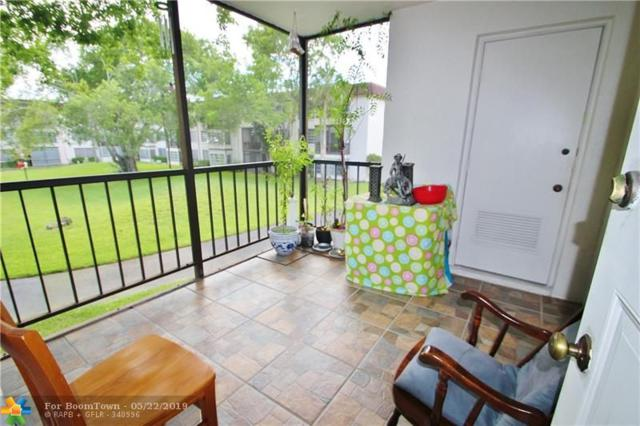 7400 NW 17th Street #208, Plantation, FL 33313 (MLS #F10177056) :: Green Realty Properties