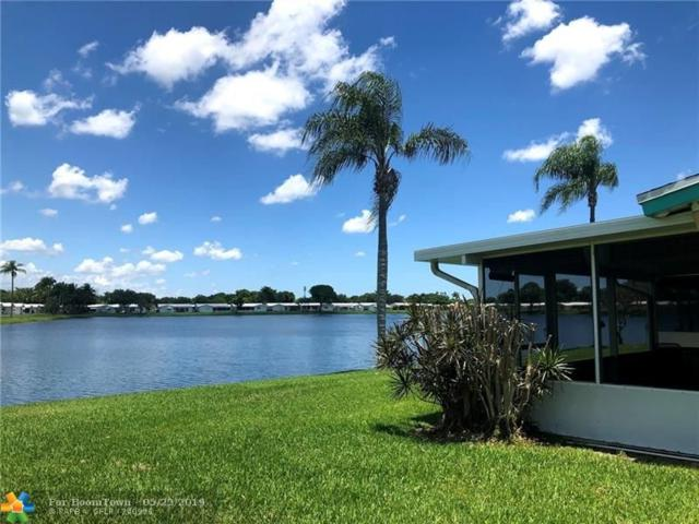 8637 NW 12th St A, Plantation, FL 33322 (MLS #F10177061) :: Green Realty Properties