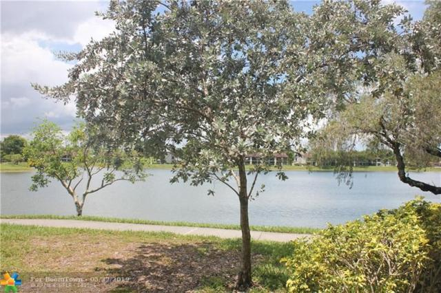 212 Lake Pointe Drive #106, Oakland Park, FL 33309 (MLS #F10177073) :: Green Realty Properties