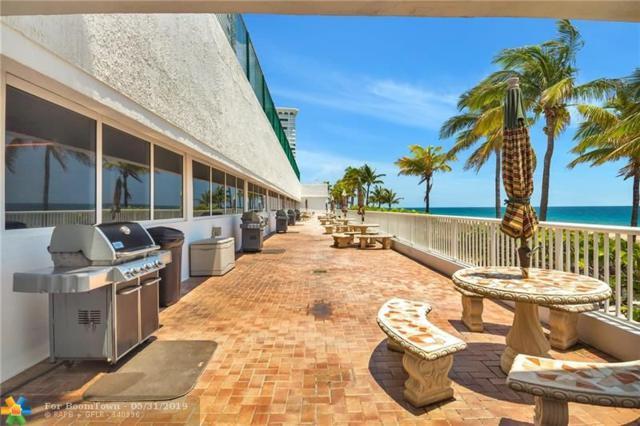 1370 S Ocean Blvd #2201, Pompano Beach, FL 33062 (MLS #F10177121) :: Green Realty Properties