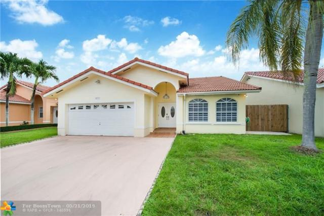 4277 SW 153rd Place, Miami, FL 33185 (MLS #F10177128) :: Castelli Real Estate Services