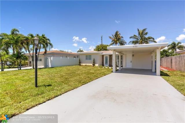 4751 NE 2nd Ave, Oakland Park, FL 33334 (MLS #F10177130) :: Castelli Real Estate Services