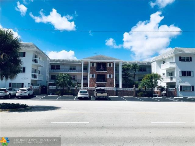 2500 NE 9th St #104, Fort Lauderdale, FL 33304 (MLS #F10177135) :: Green Realty Properties