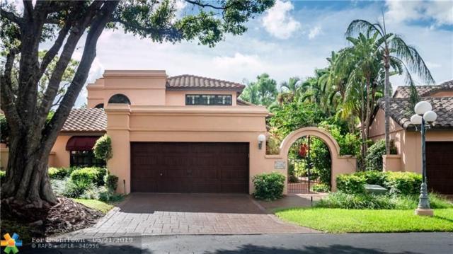 3146 Via Napoli, Deerfield Beach, FL 33442 (MLS #F10177167) :: Green Realty Properties