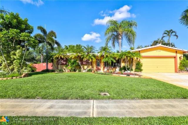 1700 NW 120th Ter, Pembroke Pines, FL 33026 (MLS #F10177170) :: Green Realty Properties