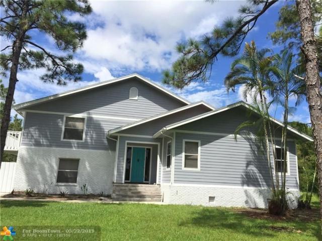 15649 71st Dr, Palm Beach Gardens, FL 33418 (MLS #F10177174) :: Green Realty Properties