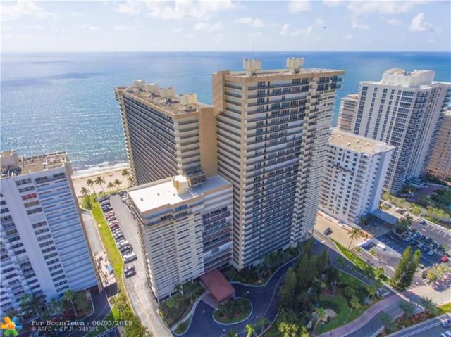 4280 Galt Ocean Dr 16A, Fort Lauderdale, FL 33308 (MLS #F10177186) :: EWM Realty International