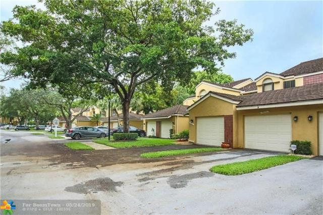 9835 NW 1st Ct #9835, Plantation, FL 33324 (MLS #F10177189) :: The Howland Group