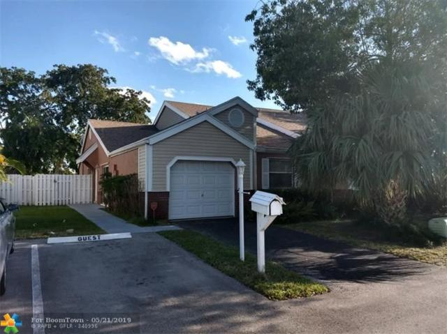 11010 SW 11th Pl #214, Davie, FL 33324 (MLS #F10177192) :: EWM Realty International