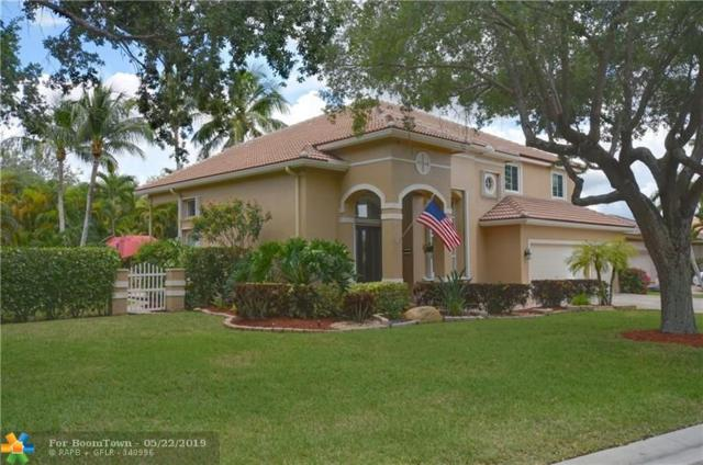 10206 NW 53rd Ct, Coral Springs, FL 33076 (MLS #F10177193) :: Castelli Real Estate Services