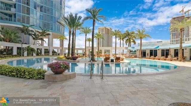 333 Las Olas Way #1505, Fort Lauderdale, FL 33301 (MLS #F10177194) :: EWM Realty International