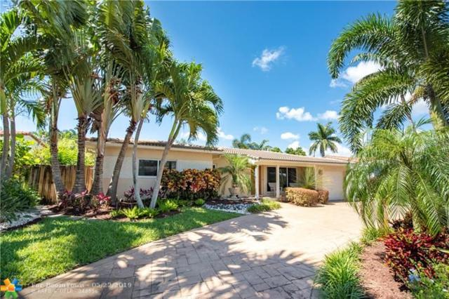 1638 NE 28th St, Wilton Manors, FL 33334 (MLS #F10177215) :: Green Realty Properties