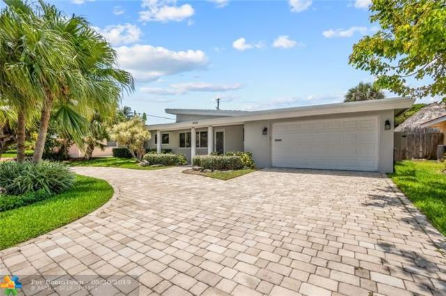 3249 NE 28th Ave, Lighthouse Point, FL 33064 (MLS #F10177218) :: EWM Realty International