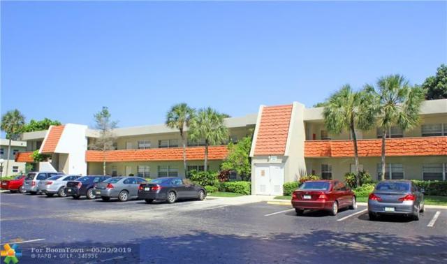 802 Cypress Blvd 103-B, Pompano Beach, FL 33069 (MLS #F10177235) :: Green Realty Properties