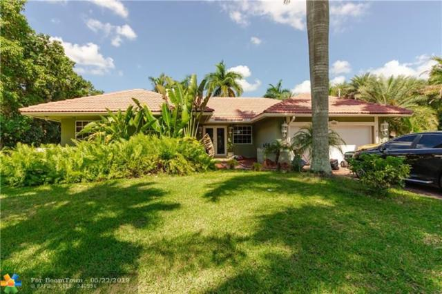7101 SW 182nd Way, Southwest Ranches, FL 33331 (MLS #F10177247) :: Green Realty Properties