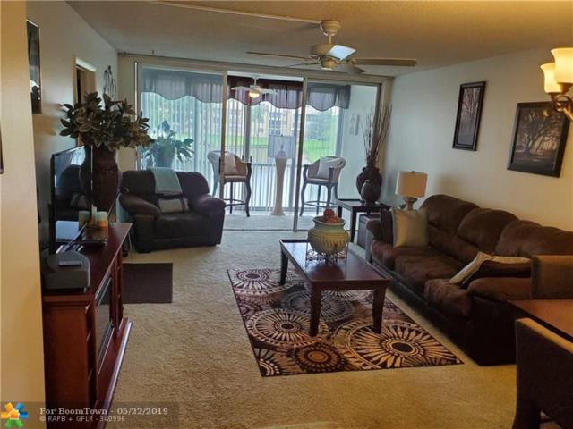 5980 NW 64th Ave #210, Tamarac, FL 33319 (MLS #F10177262) :: Castelli Real Estate Services