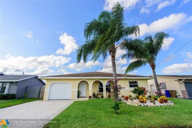 3291 SW 3rd St, Deerfield Beach, FL 33442 (MLS #F10177271) :: Green Realty Properties