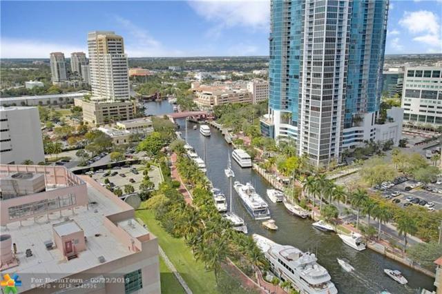 511 SE 5th Ave #2214, Fort Lauderdale, FL 33301 (MLS #F10177280) :: Castelli Real Estate Services