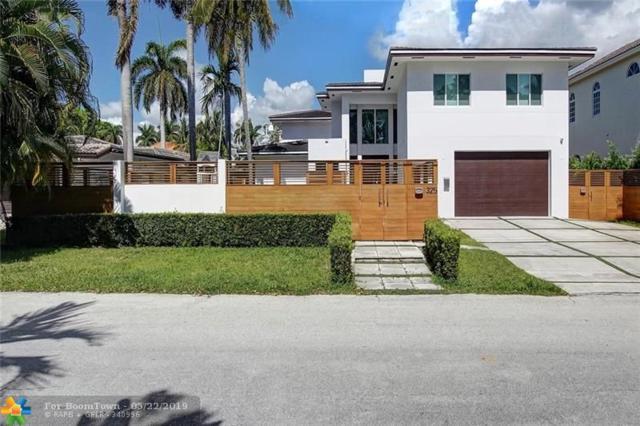 325 Seven Isles Dr, Fort Lauderdale, FL 33301 (MLS #F10177287) :: Green Realty Properties