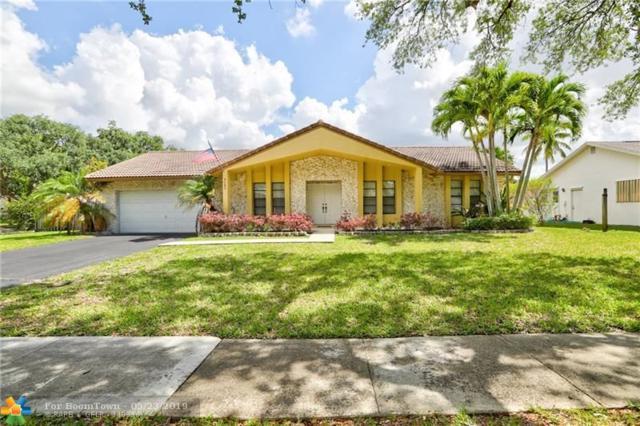 5181 SW 19th St, Plantation, FL 33317 (MLS #F10177289) :: Green Realty Properties