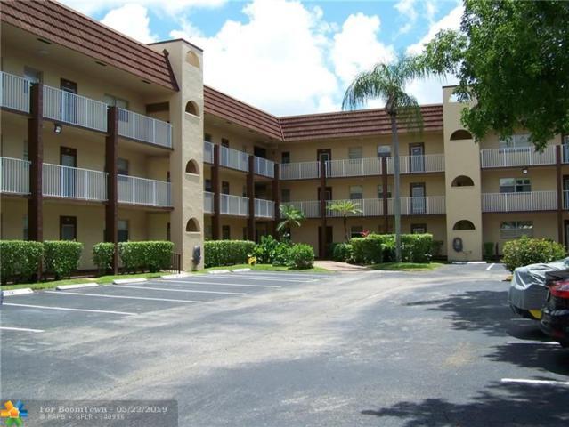 8861 Sunrise Lakes Blvd #305, Sunrise, FL 33322 (#F10177304) :: Weichert, Realtors® - True Quality Service