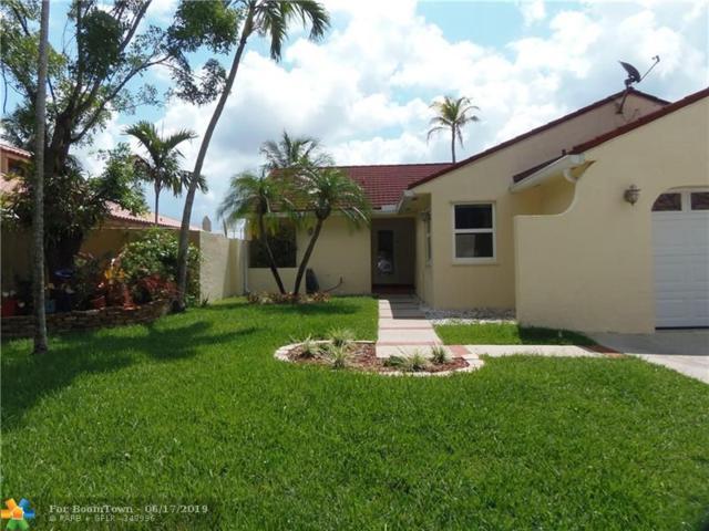 2965 Dove Dr, Cooper City, FL 33026 (MLS #F10177315) :: Green Realty Properties