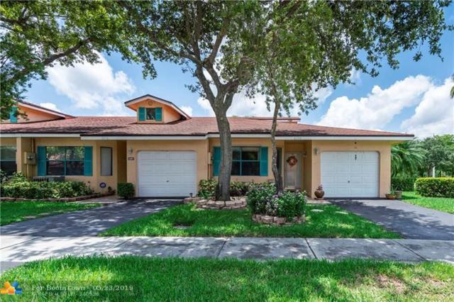 6720 N Pine Island Rd #6720, Tamarac, FL 33321 (MLS #F10177320) :: Green Realty Properties
