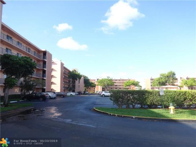8540 N Sherman Cir #503, Miramar, FL 33025 (MLS #F10177321) :: EWM Realty International