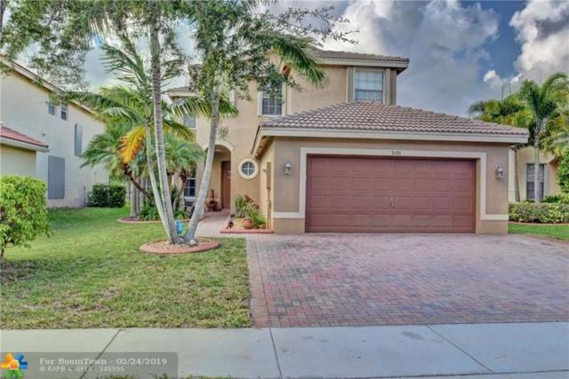 16181 SW 29th St, Miramar, FL 33027 (MLS #F10177348) :: EWM Realty International