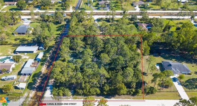 12270 63rd Ln, West Palm Beach, FL 33412 (MLS #F10177350) :: Green Realty Properties