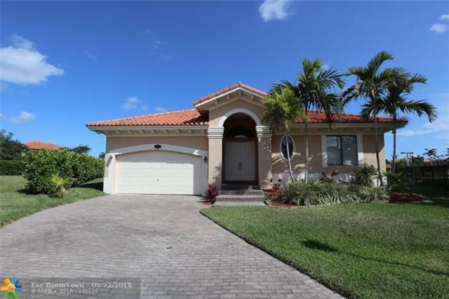 18871 SW 77th Ct, Cutler Bay, FL 33157 (MLS #F10177372) :: Green Realty Properties