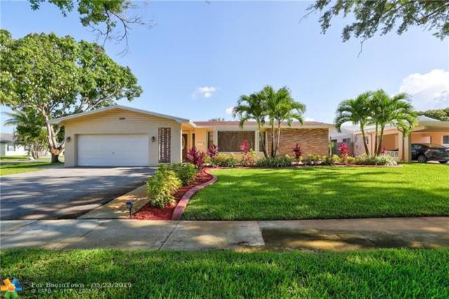 5291 SW 5th St, Plantation, FL 33317 (MLS #F10177374) :: Green Realty Properties