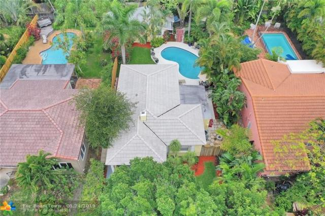 530 NE 11th Ave, Fort Lauderdale, FL 33301 (MLS #F10177395) :: The Howland Group