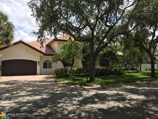 3348 Hollywood Oaks Dr, Hollywood, FL 33312 (MLS #F10177400) :: Green Realty Properties