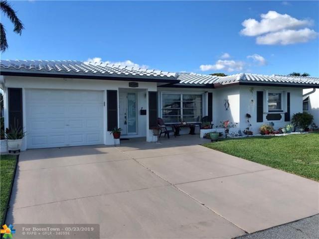 8209 NW 58th Pl, Tamarac, FL 33321 (MLS #F10177423) :: Green Realty Properties