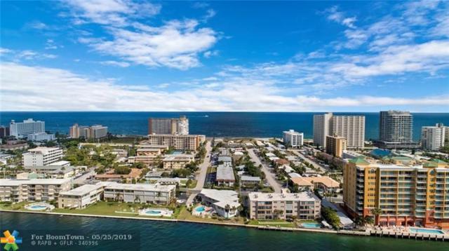 3200 NE 10th St #2, Pompano Beach, FL 33062 (MLS #F10177451) :: The Edge Group at Keller Williams