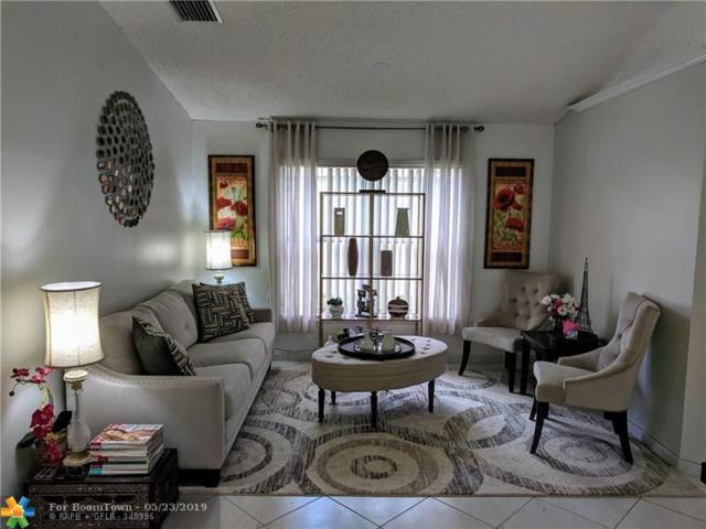 9970 Red Heart Ln, Tamarac, FL 33321 (MLS #F10177530) :: Green Realty Properties