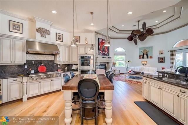 2253 Phoenix Ave, Davie, FL 33324 (MLS #F10177541) :: Green Realty Properties