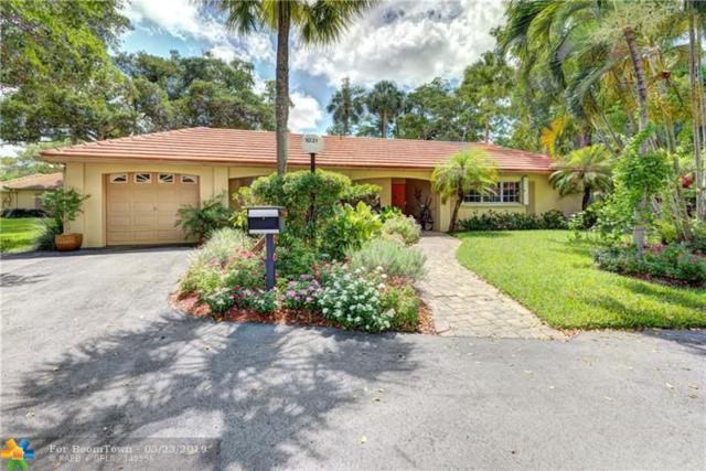 1031 E Cypress Dr, Pompano Beach, FL 33069 (MLS #F10177546) :: Green Realty Properties