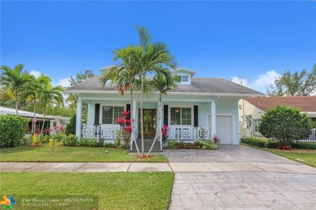 208 SE 10th St, Fort Lauderdale, FL 33316 (MLS #F10177554) :: Green Realty Properties