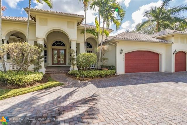6387 NW 120th Dr, Coral Springs, FL 33076 (MLS #F10177567) :: Green Realty Properties