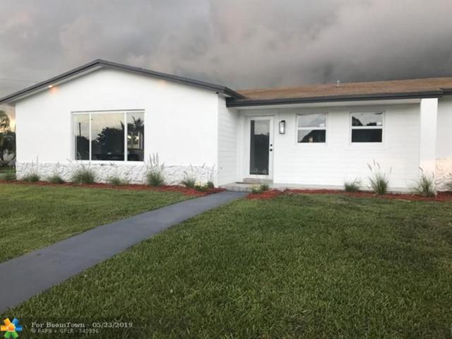 10895 SW 154th Ter, Miami, FL 33157 (MLS #F10177584) :: Green Realty Properties