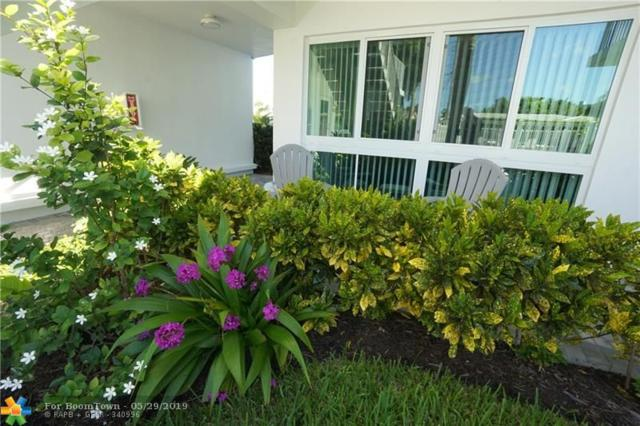223 Marine Ct #105, Lauderdale By The Sea, FL 33308 (MLS #F10177606) :: GK Realty Group LLC