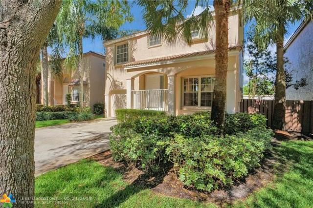 1257 NW 110th Ave, Plantation, FL 33322 (MLS #F10177611) :: EWM Realty International