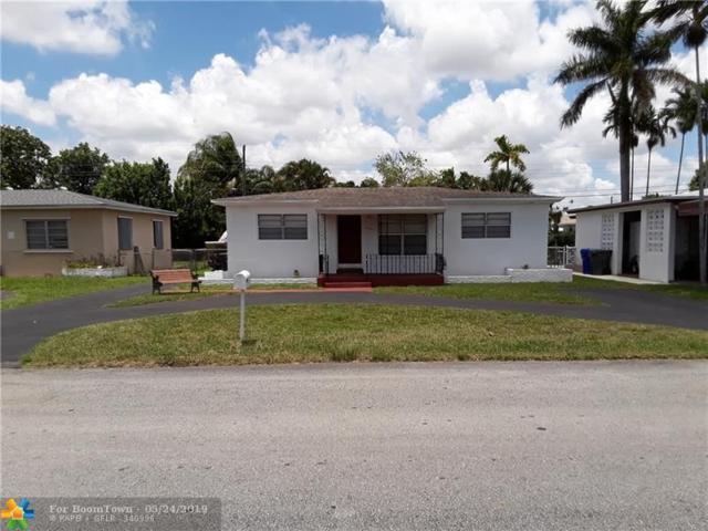 6421 Wiley St, Hollywood, FL 33023 (MLS #F10177635) :: EWM Realty International